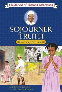 """african american history tribute to sojourner truth Sojourner truth's speech, """"aint i a woman,"""" is an in depth, personal account of slave life and the cycle of self-discovery by which truth acknowledges the ills and dynamics of race, class and gender have upon an african american woman living in america she intersects axes of analysis and questions the dominant image of femininity which."""
