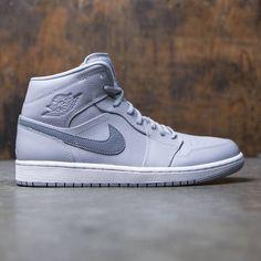 Nike 724010-009, Zapatillas de Deporte Hombre, Gris (Cool Grey/Black-Wolf Grey), 42 EU