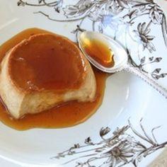 Pumpkin Creme Caramel Recipe on Food52 recipe on Food52