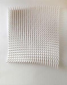 """Lindas esculturas feitas pelo """"engenheiro de papel"""", Mateus Shlian."""