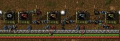 Steam Community :: Guide :: Factorio: Observations, Tips, Tricks, & Efficiency