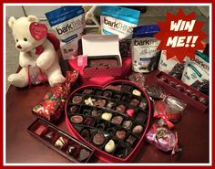 Who doesn't like a little chocolate? I know I do!! Chocolate and Valentine's Day go hand in hand. I wanted to share a great giveaway with you. barkTHINS and chuaoChocolatier is the way to go.   If you want to check out the full...