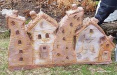Gingerbread, Design, Sculpture, Ginger Beard