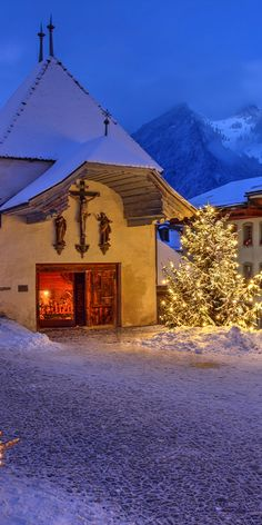 Gruyères, Switzerland The town has its name given mainly for the area as well as its' famous cheese. Situated at the foot of the Pre-Alps, you will be amazed and totally mesmerized by the breathtaking view and the medieval architecture this village has to offer to you. This village not only offers you many places of interest including the Gruyères castle, HR Giger museum, Tibet museum and the cheese factories, but also lets you enjoy sports and hiking as well.
