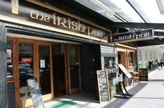 Irish Pub Lyttelton #kiwihospo #IrishPubLyttelton #KiwiPubs
