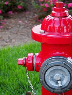 Hydrant, most of them are made from Ductile iron
