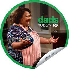Steffie Doll's Dads: Clean on Me Sticker | GetGlue