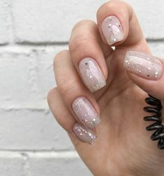 Fabelhafte winter nail art ideen art fabelhafte ideen nail winter alexandra beth on nails in the uber do you like my new shape 1 or 2 nails Mauve Nails, Gel Nails, Nail Polish, Nail Nail, Coffin Nails, Winter Nail Art, Winter Nails, Summer Nails, Winter Art