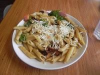 Noodles & Company Pasta Fresca