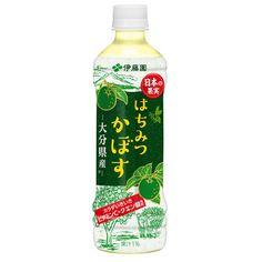 日本の果実 はちみつかぼす - 食@新製品 - 『新製品』から食の今と明日を見る!