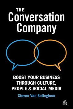The Conversation Company: Boost Your Business Through Culture, People and Social Media von Jon Finch http://www.amazon.de/dp/0749464739/ref=cm_sw_r_pi_dp_RC8Jvb123EXZS