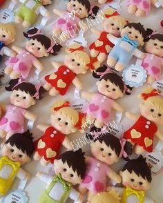 Trendy Baby Things To Make And Sell Fabrics Doll Clothes Patterns, Doll Patterns, Fabric Dolls, Paper Dolls, Baby Food Jars, Soft Dolls, Doll Crafts, Felt Art, Felt Animals