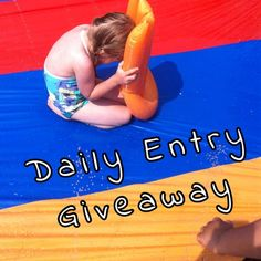 Cryss Loves Stuff: Daily Entry Giveaways (Ending 2015/09/06)