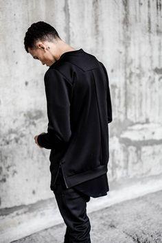 [black] #streetwear