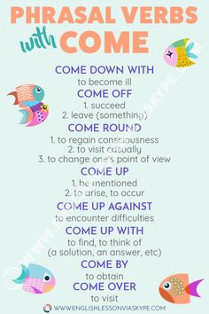 English Phrasal Verbs the easy way. FREE Online English language learning course for intermediate level English learners. English idioms related to clothes. English Teaching Materials, English Speaking Skills, Learn English Grammar, English Idioms, English Language Learning, English Phrases, Learn English Words, English Lessons, Teaching English