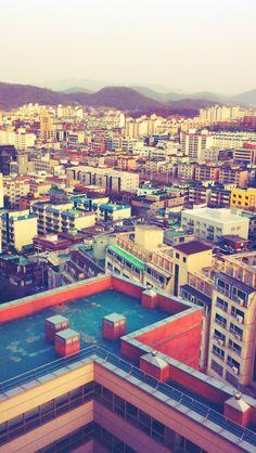 Bucheon, South Korea.
