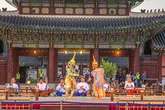 흥례문미디어사파드와 태국왕실무용-궁중문화축전2ND ROYAL CULTURE FESTIVAL 2016  궁중문화축전2016이 4월29일 부터…