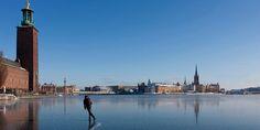 Winter in Stockholm - Visit Stockholm