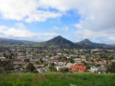 How I miss living in SLO!!