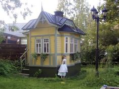 great playhouse