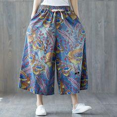 e547317258 Las 7 mejores imágenes de Pantalones de tobillo