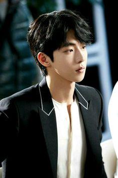 Nam joo hyuk Bride of the water god Park Hae Jin, Park Seo Joon, Asian Actors, Korean Actors, Nam Joo Hyuk Wallpaper, Nam Joo Hyuk Cute, Lim Ju Hwan, Jong Hyuk, F4 Boys Over Flowers