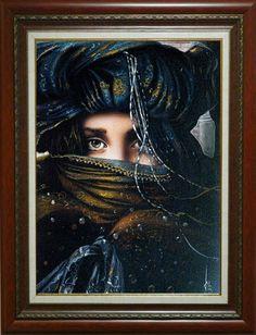 Marcia Batoni - Artes Visuais: *Jean Michel Bénier