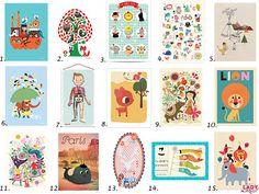 posters, muur, decoratie, muurdecoratie, kinderkamer, babykamer, accessoires, inrichting, interieur, pimpen, muurdecoratie, decoratie, madam...