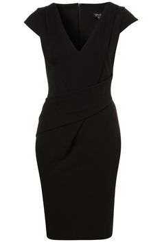 TopShop 92. Love classic dresses like this.