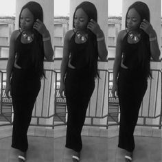 Evening Outfit ....#Smiling...Thankz To Aliexpress Collection