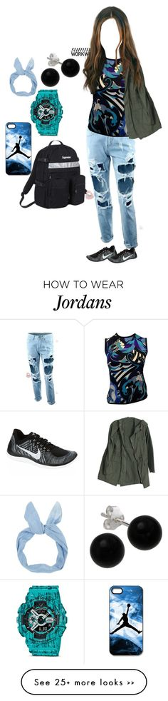 """""""girl most likely"""" by yvsra on Polyvore"""