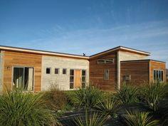 HDW Construction: Custom Concrete Tilt panel house ,Hawea Flat