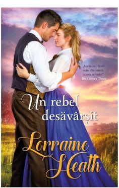 Un Rebel Desavarsit & Lorraine Heath Amanda Quick Books, Carti Online, Lorraine, New York Times, Rebel, Movies, Movie Posters, Writers, Pdf