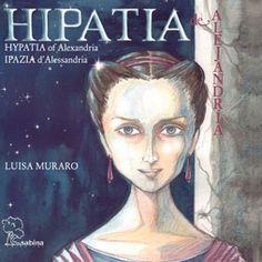 Hipatia de Alejandría, un libro de Luisa Muraro