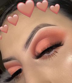 Makeup Eye Looks, Eye Makeup Art, Cute Makeup, Eyeshadow Looks, Gorgeous Makeup, Skin Makeup, Eyeshadow Makeup Tutorial, Makeup Eyeshadow, Eyeshadow Palette