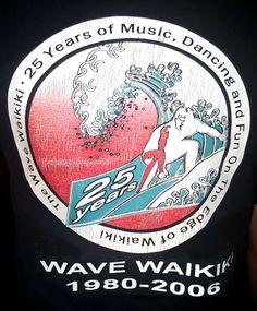 Retromania: The Wave Waikiki, Like Like Drive Inn and Columbia Inn – Tasty Island