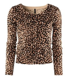 GORGEOUS! Wear with skinny jeans or a pencil skirt..need this cardi   Product Detail   H GB