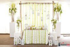 Украшение зала на свадьбу | 8730 Фото идеи | Страница 3