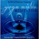 Yoga Nidra Meditation CD: Extreme Relaxation of Conscious Deep Sleep (Audio CD)By Swami Jnaneshvara Bharati
