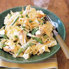 Leftover Chicken Recipes Easy - What to Do with Leftover Chicken - Delish.com  Great ideas!