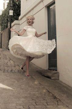 Short wedding dresses gallery