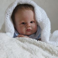 real to life toddler dolls | ... Realistic Reborn Baby Girl ♥ Real Life Doll ♥ Manuela Muth Sculpt