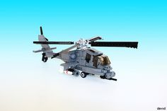 Boeing AH-64 Apache https://www.flickr.com/photos/devid7/31372764600