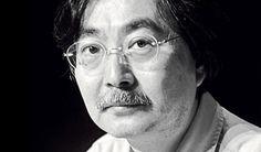 portrait de Jirô Taniguchi, le croqueur d'ordinaire