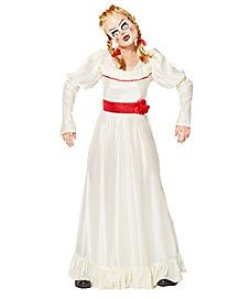 adult annabelle costume annabelle