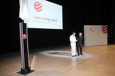 Red Dot Award: Product Design 2013 - 1200 Gäste nahmen an ...