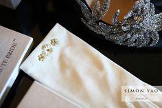 simonyao.com Columbus Ohio Wedding Photogarpher  #weddinggloves #weddingshoes