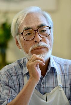The History of Studio Ghibli – Part 1: A Solid Foundation-hayao-miyazaki