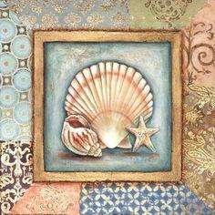 Ocean treasures 1 / Carol Robinson
