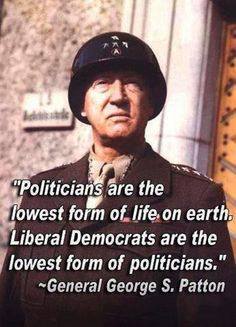 General George S. Patton Quote